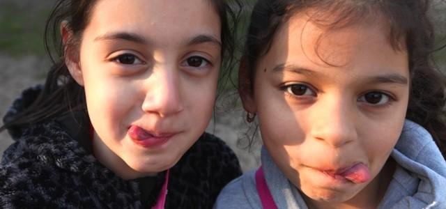 Mädchentag heute: Tag der Gesundheit